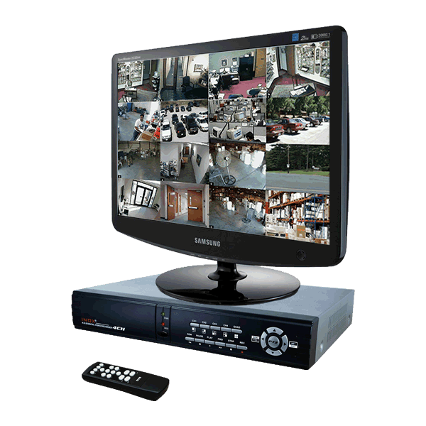 dvr-stand-alone