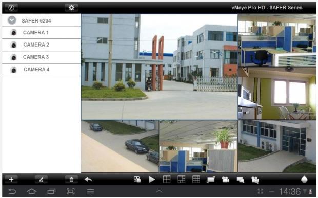 vmeye Pro HD - www.a2t.ro